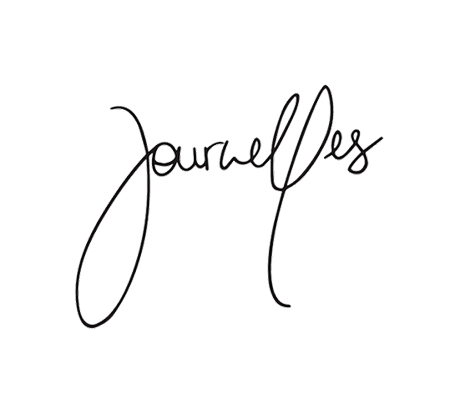 Journelles Blog Logo - Love Circus BASH