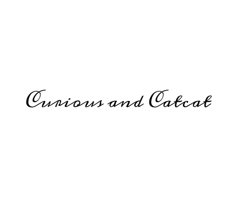 curious and catcat Logo - Love Circus BASH