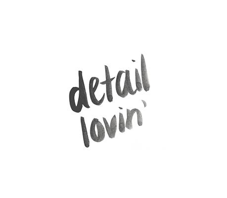 detail lovin Logo - Love Circus BASH