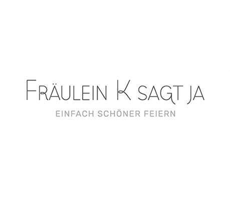 Fräulein K sagt Ja Logo - Love Circus BASH