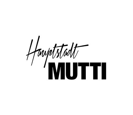 Hauptstadt Mutti Logo - Love Circus BASH