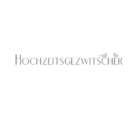 Hochzeitsgezwitscher Logo - Love Circus BASH