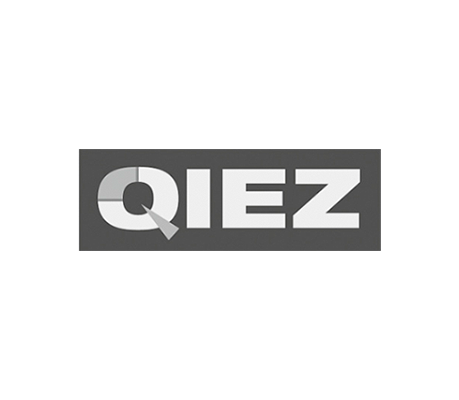 Qiez Logo - Love Circus BASH