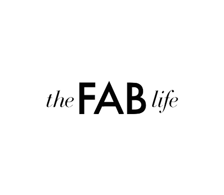 the FAB life Logo - Love Circus BASH