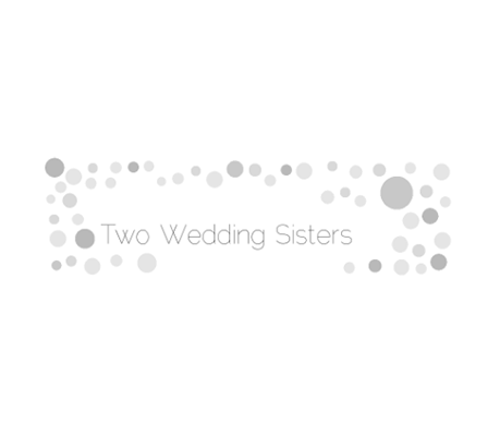 Two Wedding Sisters Logo - Love Circus BASH