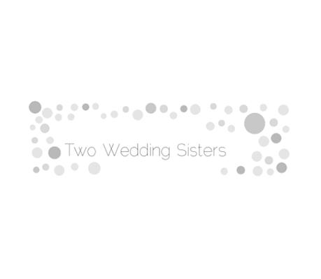 Two Wedding Sisters Logo - Love Circus BASH