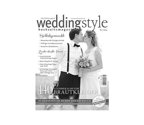 Weddingstyle Logo - Love Circus BASH