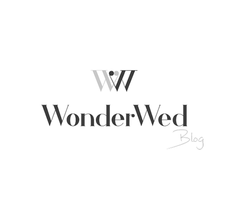 WonderWed Blog Logo - Love Circus BASH