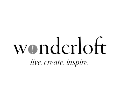Wonderloft Logo - Love Circus BASH