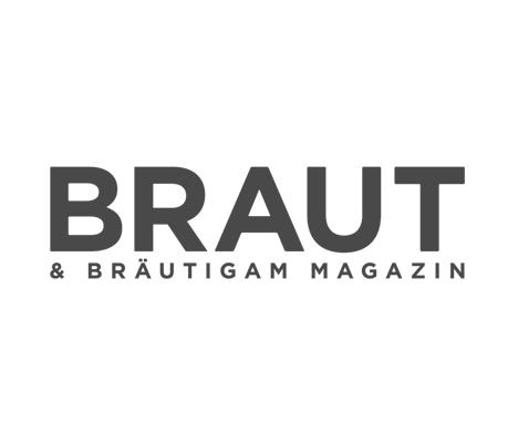 Braut & Bräutigam Magazin Logo - Love Circus BASH