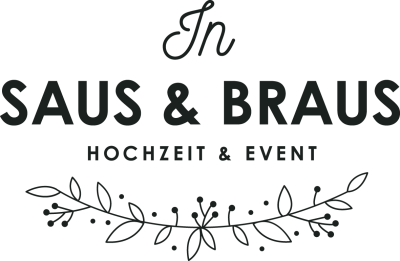 IN SAUS & BRAUS Logo PNG
